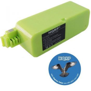 iTouchless High Capacity Battery Pack Rechargeable