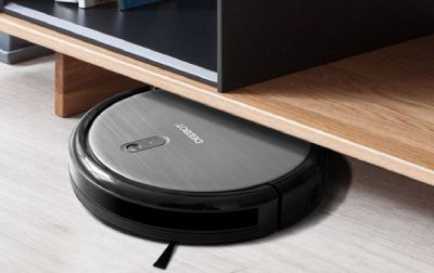 ECOVACS DEEBOT N79 review all features.