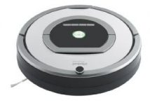Roomba 760 Pets And Allergies